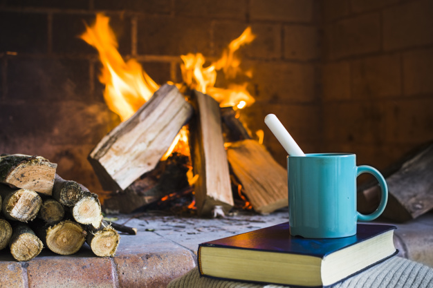 beverage-book-near-fireplace_23-2147943511