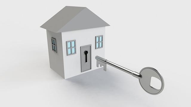 dům na klíč
