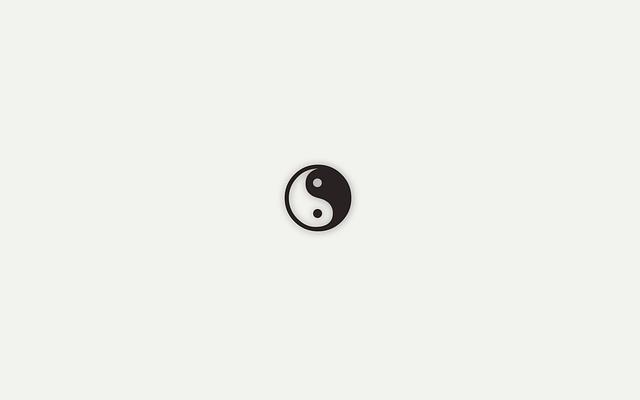Symbol jing jang na bielom pozadí.png